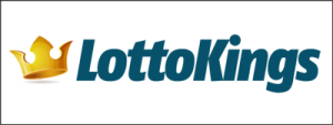 Lottokings Logo