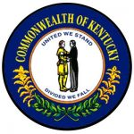 The Kentucky Flag