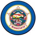 The Minnesota Flag