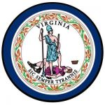 The Virginia Flag